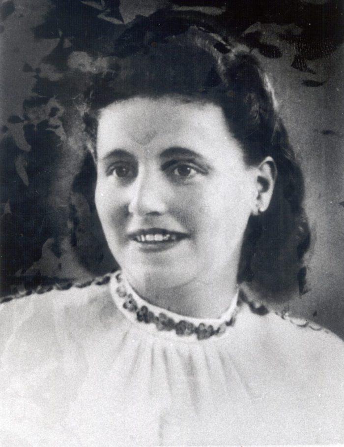 Gedeporteerd vanuit de Dossinkazerne op 15 september 1942 met transport 10